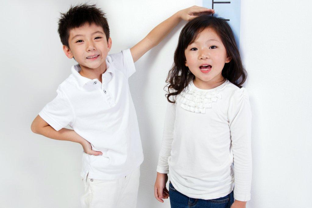 Croissance du visage des enfants en orthodontie