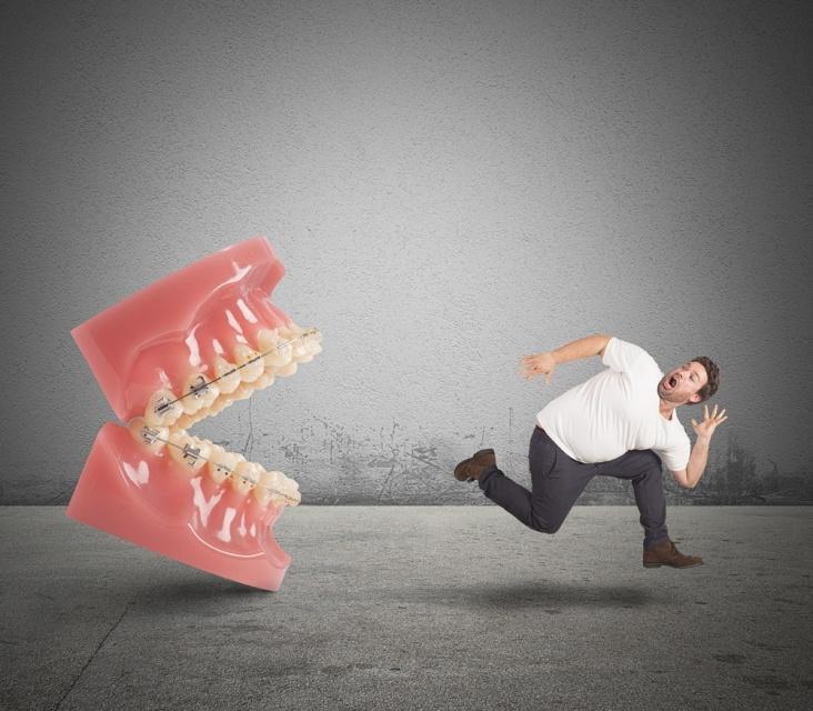 Orthodontie rapide et accélérée